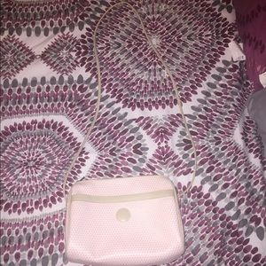 1983 Vintage Liz Claiborne crossbody bag
